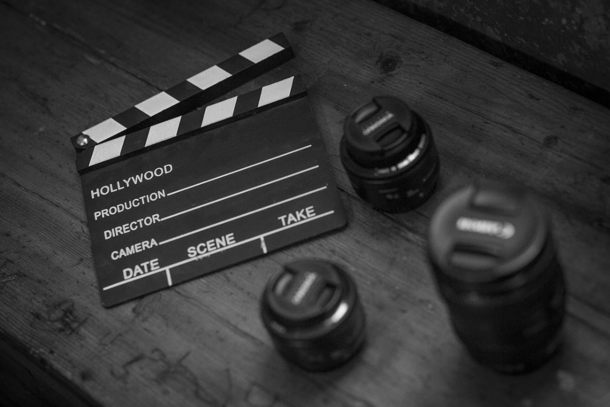 「一番好きな映画」に関連する英語フレーズ