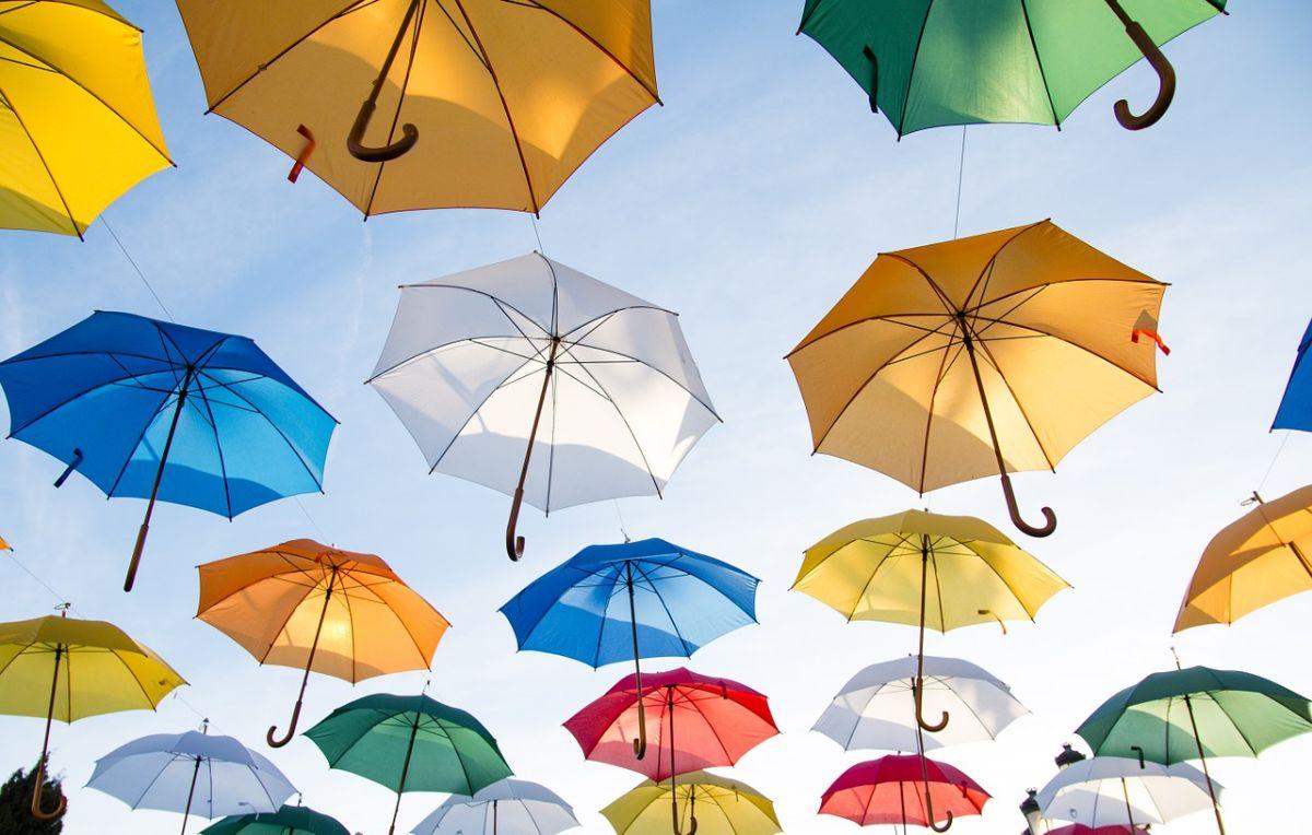 「天気次第」に関連する英語フレーズ