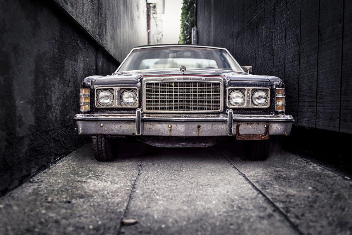 「駐車違反」に関連する英語フレーズ