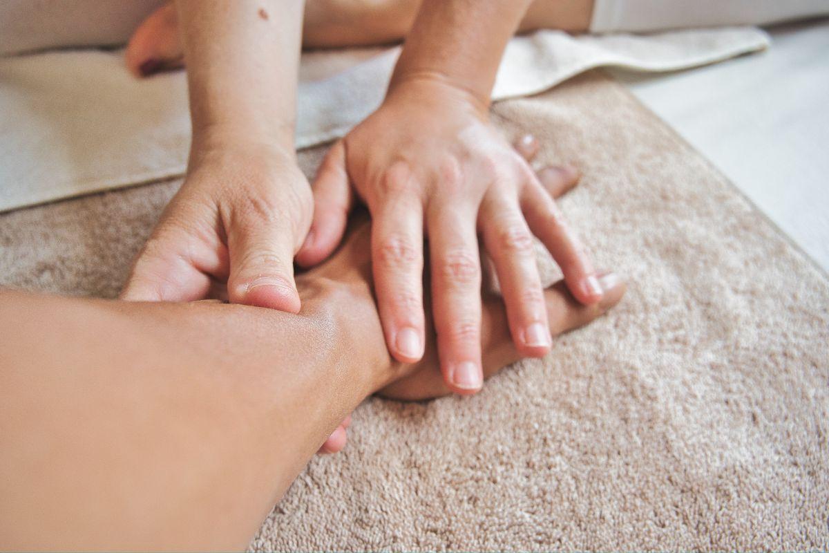 「膝の手術」に関連する英語フレーズ