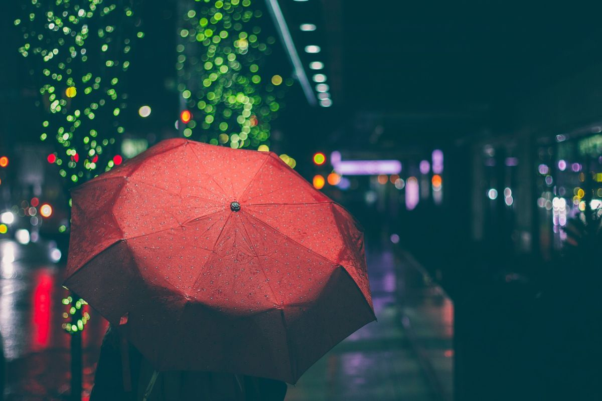「もうすぐ梅雨入り」に関連する英語フレーズ
