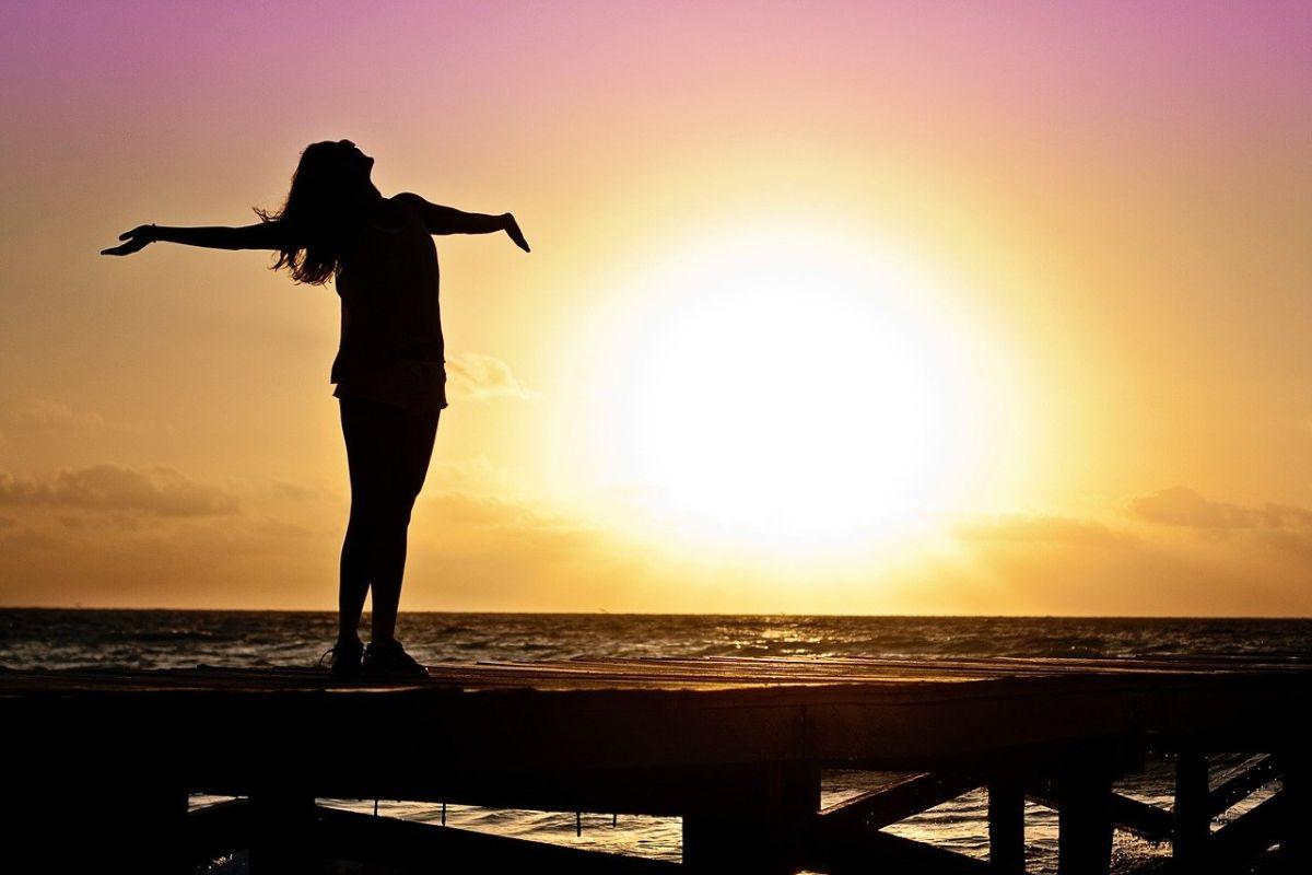 「人生で今が一番幸せ」に関連する英語フレーズ