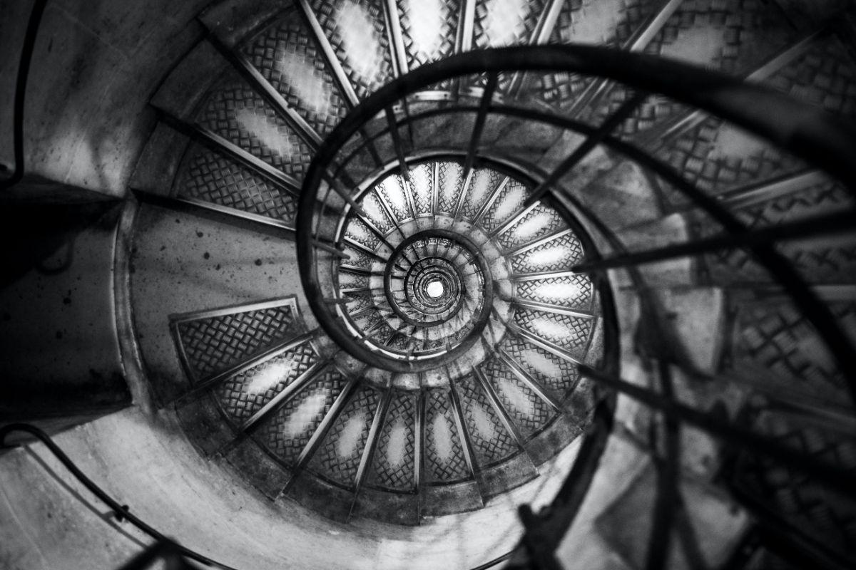 「階段で行こう」に関連する英語フレーズ