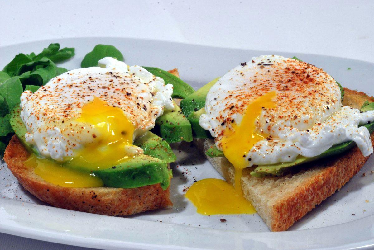 「朝食を抜いた」に関連する英語フレーズ