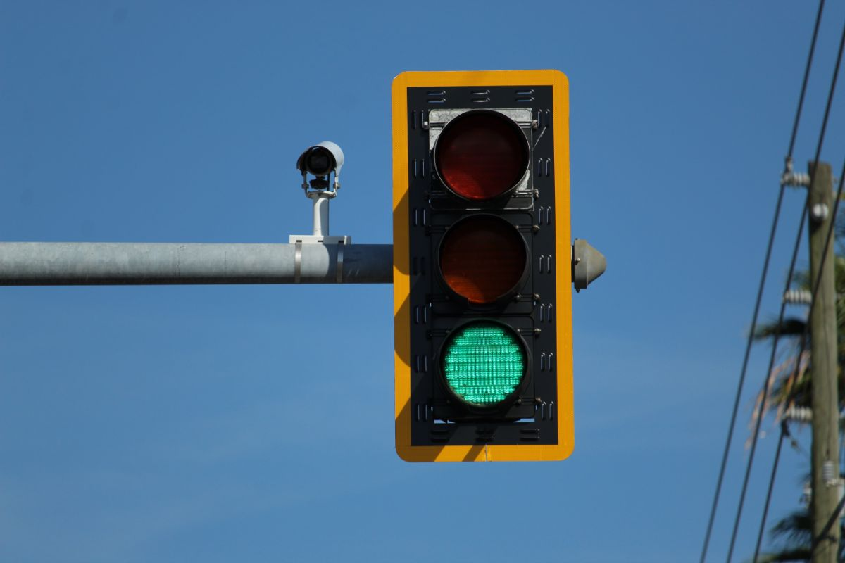 「信号が長い」に関連する英語フレーズ