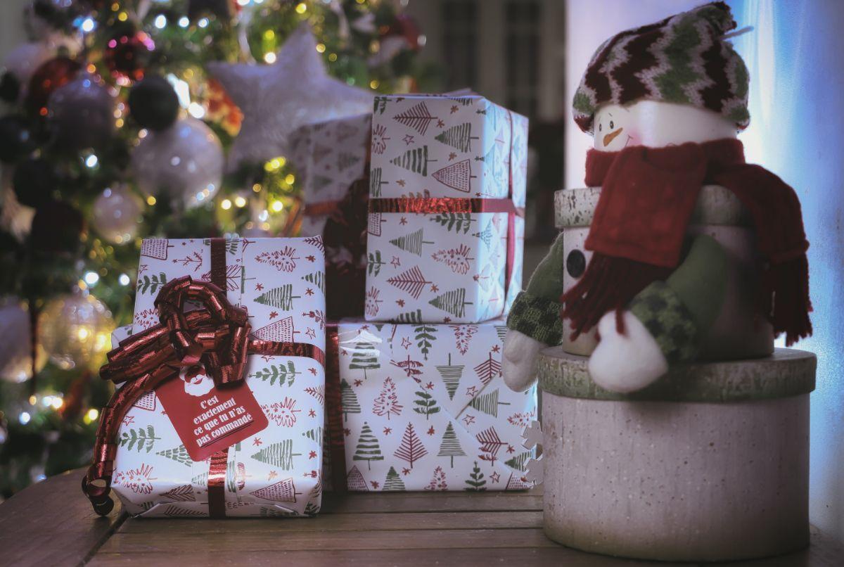「クリスマスはどう過ごしましたか」に関連する英語フレーズ