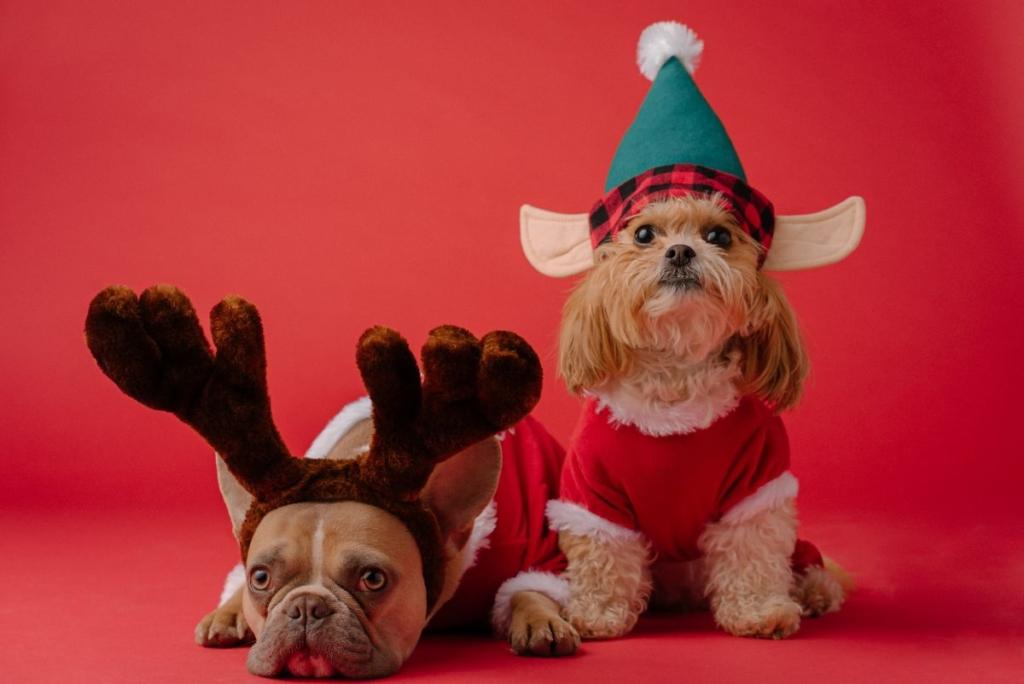 「もうすぐクリスマス」の意味のその他の英語フレーズ