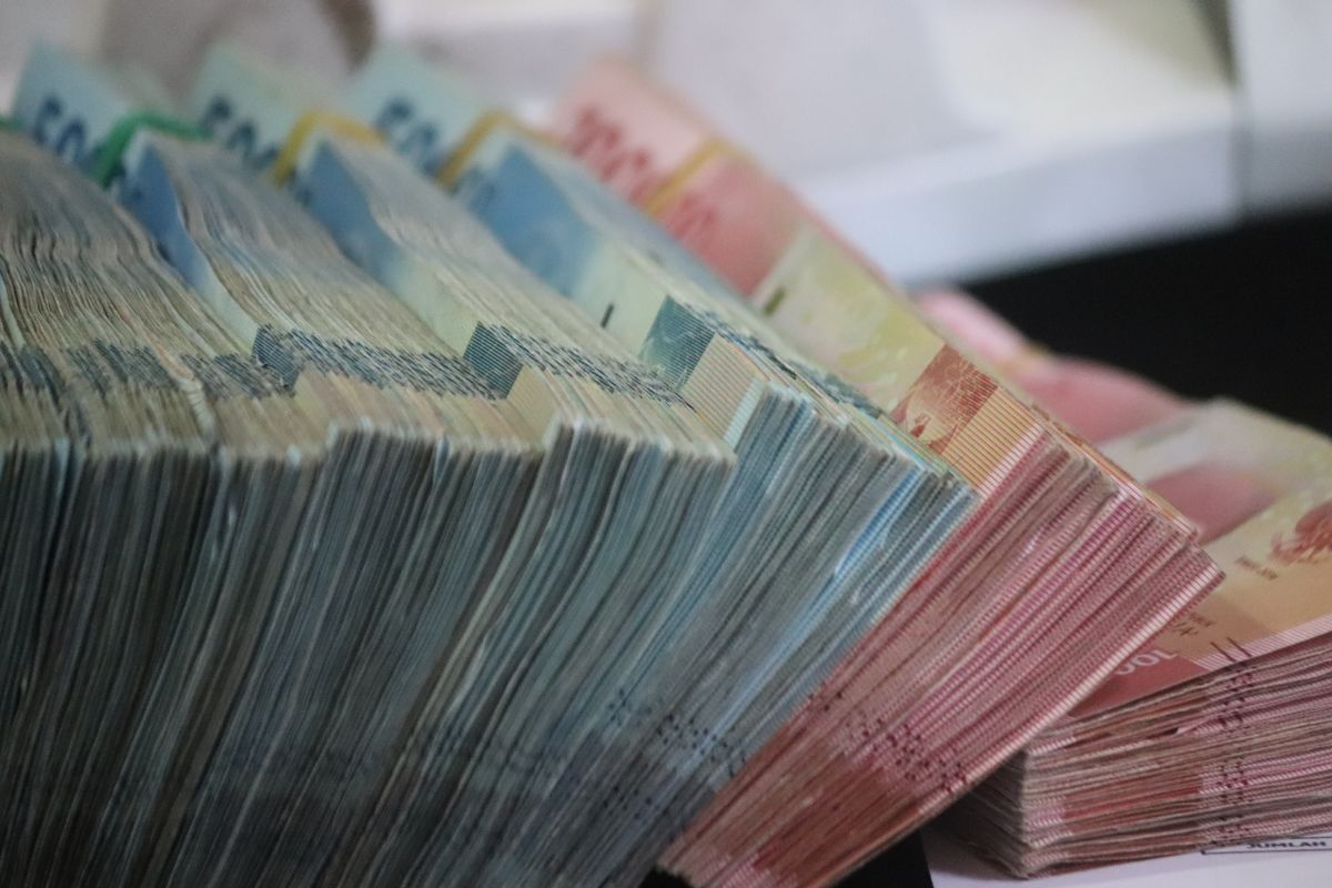 「現金を持ってない」に関連する英語フレーズ