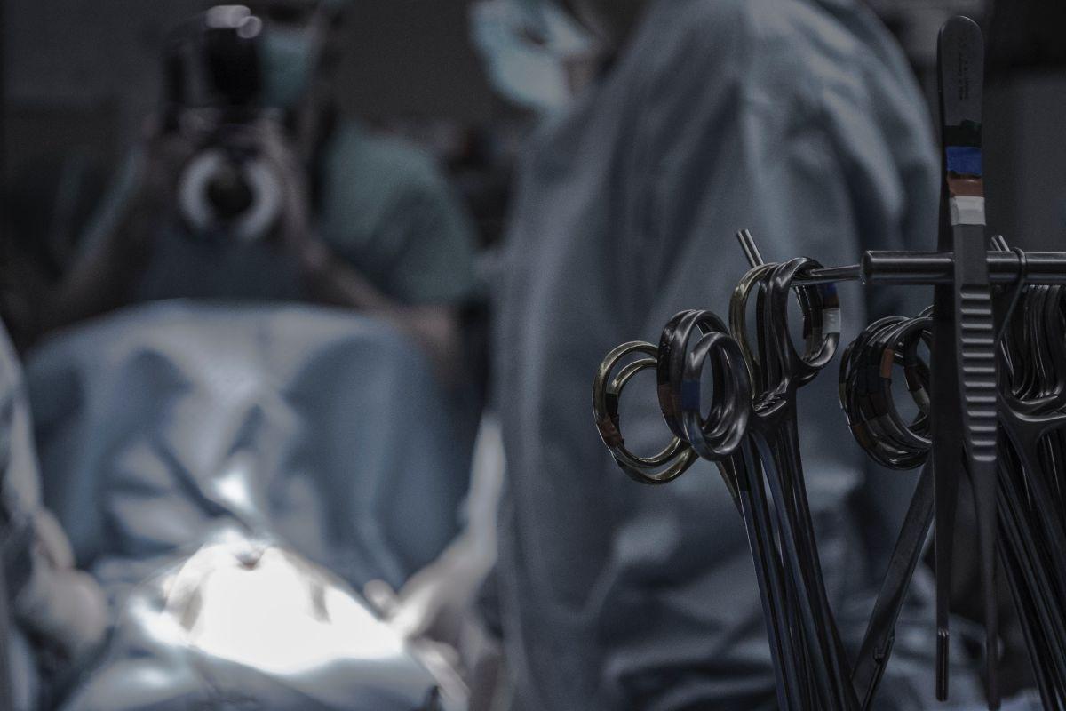 「手術は成功した」に関連する英語フレーズ