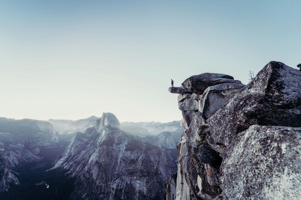 「リスクを恐れるな」に関連する英語フレーズ