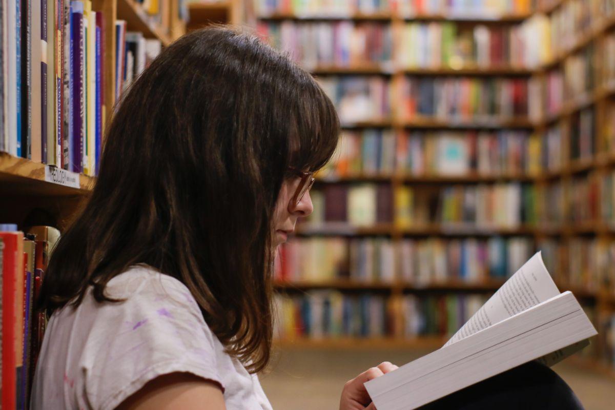 「好きな本はなんですか」に関連する英語フレーズ