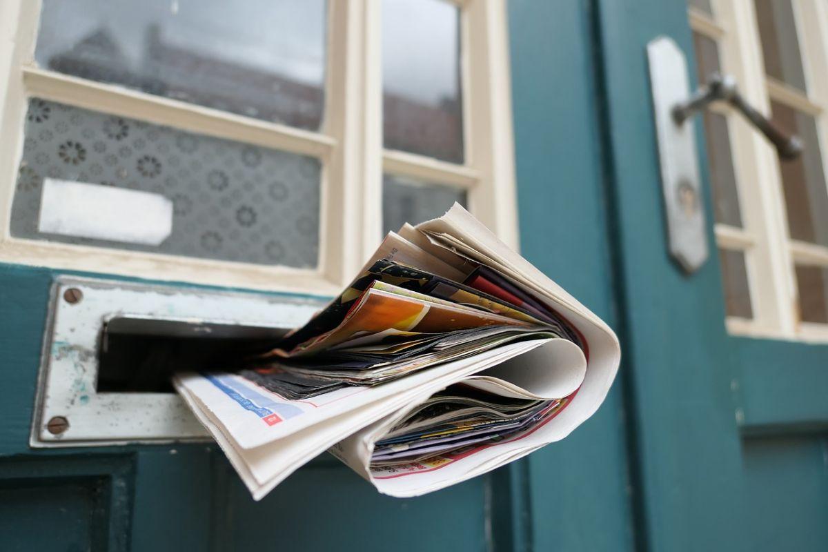 「私は毎日新聞を読みます」に関連する英語フレーズ