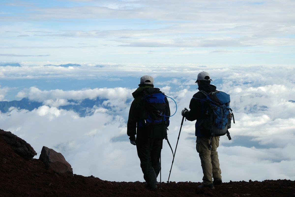 「富士山は日本で一番高い山です」に関連する英語フレーズ
